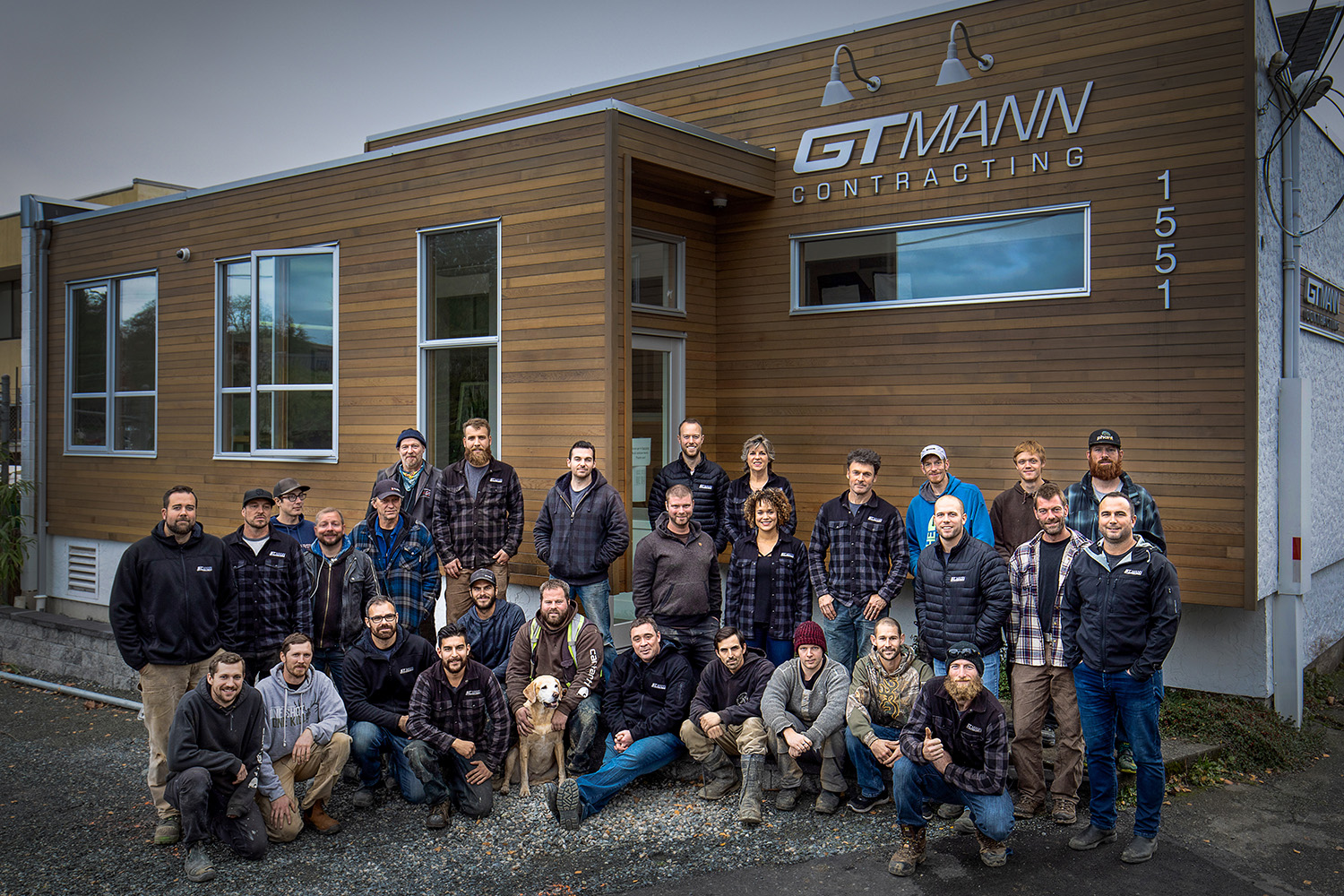gtmann team victoria contracting custom home building